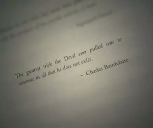 Charles Baudelaire image
