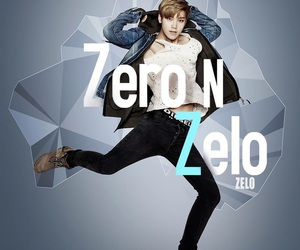 ‪‎zelo‬, bap, and kpop image