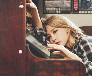taeyeon, album teaser, and kpop2015 image