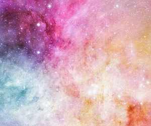 galaxy, wallpaper, and background image