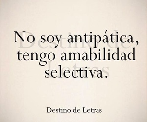 frases, amabilidad, and citas image