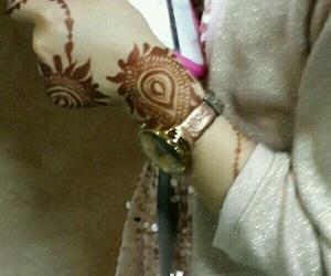 henna, mehndi, and tattoo image