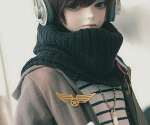 cute boy, fashion, and characters design image