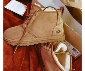 boots, shoes, and ugg image