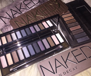 cosmetics and make up image