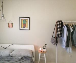 beauty, lights, and room decor image