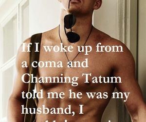 channing tatum, Hot, and sexy image