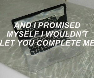 quote, grunge, and complete image