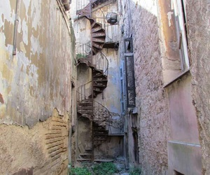 Athens, Greece, and stairs image