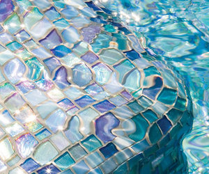 blue, water, and pool image