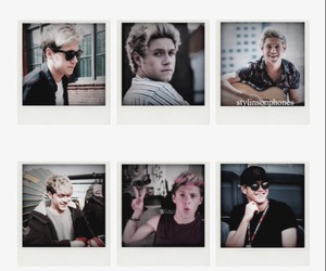 niall horan, lockscreen, and one direction image