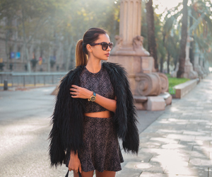 blogger, style, and black image