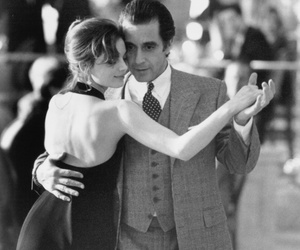 dance, tango, and scent of a woman image