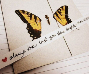 paramore, butterfly, and shine image