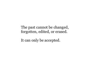 quotes and past image