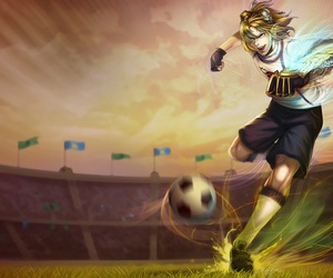 lol, league of legends, and ezreal image