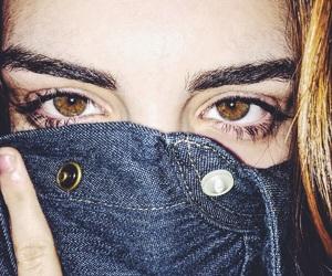 beautiful, beautiful eyes, and eye image