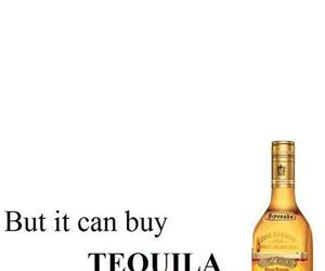 funny, quotes, and tequila image
