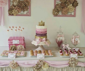 candy, cupcake, and vintage image