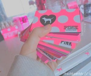 pink, tumblr, and Victoria's Secret image