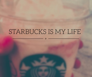 quotes and starbucks image