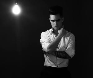 brendon urie and P!ATD image