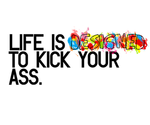awesome, quote, and zombieguts at weheartit image
