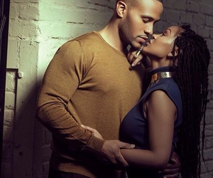 blackLove, Relationship, and cute image