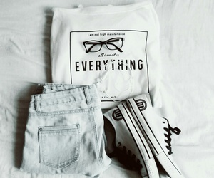 outfits, tumblr, and mustangs image