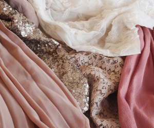 fabric and sequins image