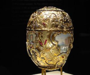 egg, imperial, and peter the great image