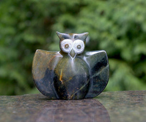 etsy, stone sculpture, and soapstone sculpture image