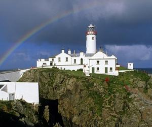 ireland, large, and lighthouse image