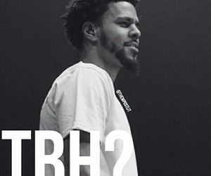 tbh, rates, and jcole image