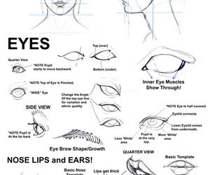 face drawing tips image