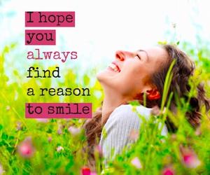 smile image