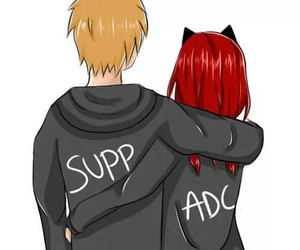 drawing, support, and adc image