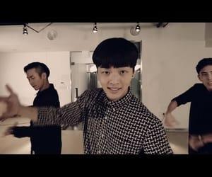 boys, choreography, and dance image