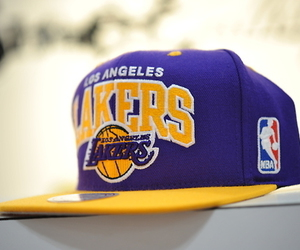 lakers and NBA image