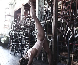 dance, ballet, and classic image