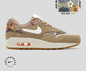 air, print, and shoes image