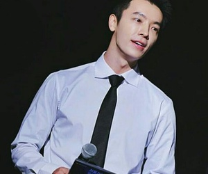 donghae, elf, and SJ image