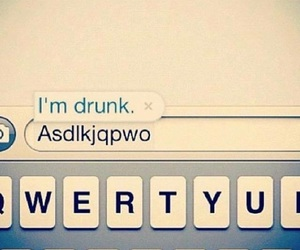 alcohol, drunk, and funny image