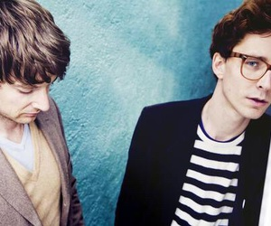 kings of convenience, music, and mrs. cold image