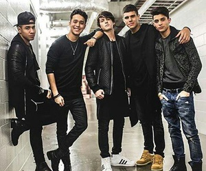 cnco, guys, and singers image