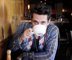 cup of tea, guy, and handsome image