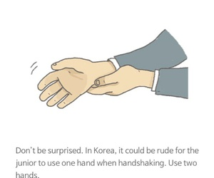 korea, korean, and manners image