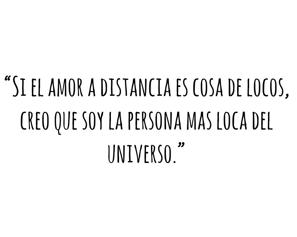 32 images about Amor A Distancia ❤ on We Heart It