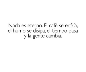 cafe, frases, and coffee image