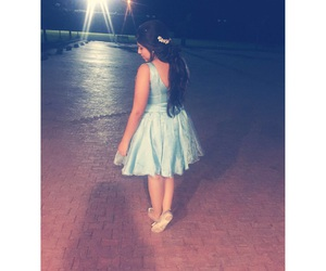 dress, night, and sweet image